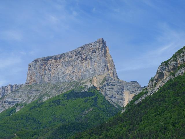 Free mount needle landscape nature mountain alps