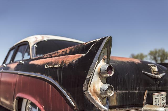 Free classic car vintage car oldtimer retro car