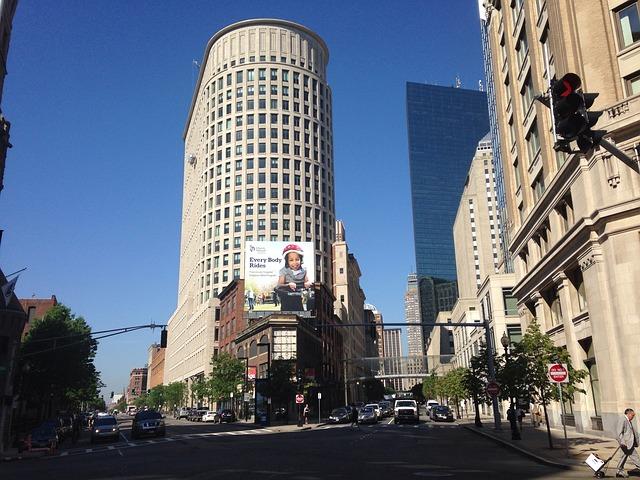 Free building boston buildings downtown beautiful