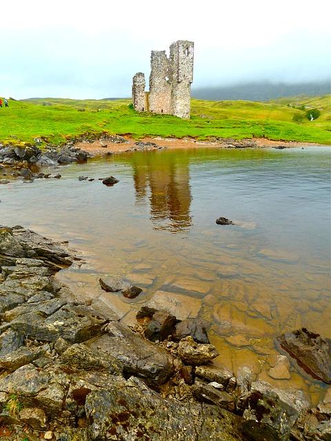 Free historical history historic ruins landmark