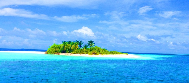 Free maldives beach island holiday holidays south sea