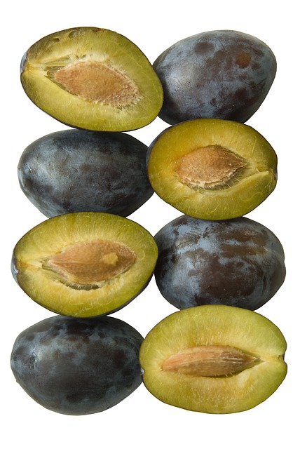 Free plum food organic plum cherry orchard plums vegan
