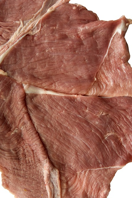 Free meat pig animal farm bacon rural country food