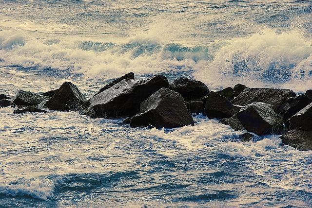 Free Photos: Baltic sea beach surf sea water wave darß | Karl-Heinz Stargardt