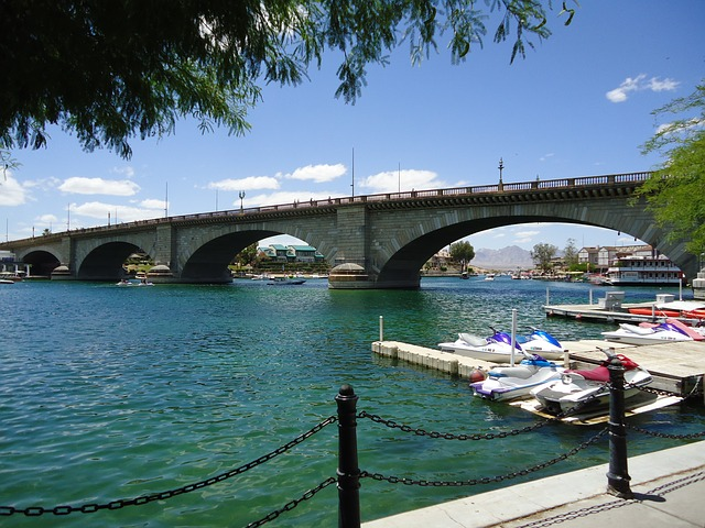 Free london bridge lake havasu arizona