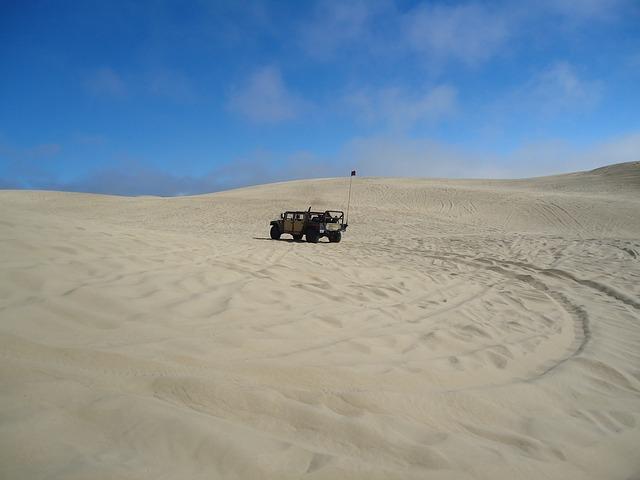 Free pismo dunes california