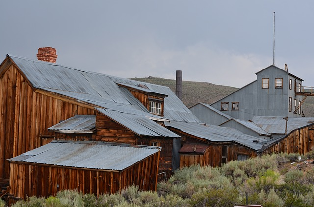 Free ghost town bodie rustic historic mine