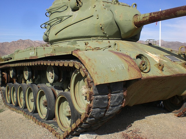 Free patton tank war wwii history
