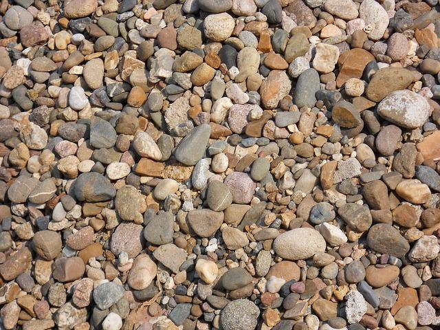 Free pebbles stones rocks coastline peace pebble rock