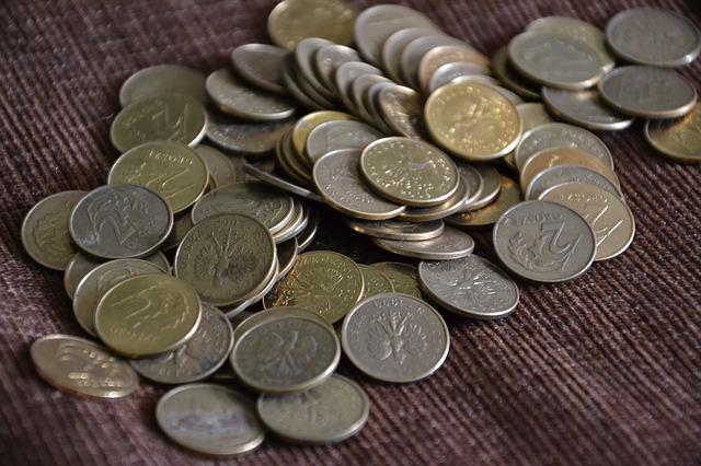 Free Photos: Money money making pay currency prices golden | kropekk_pl