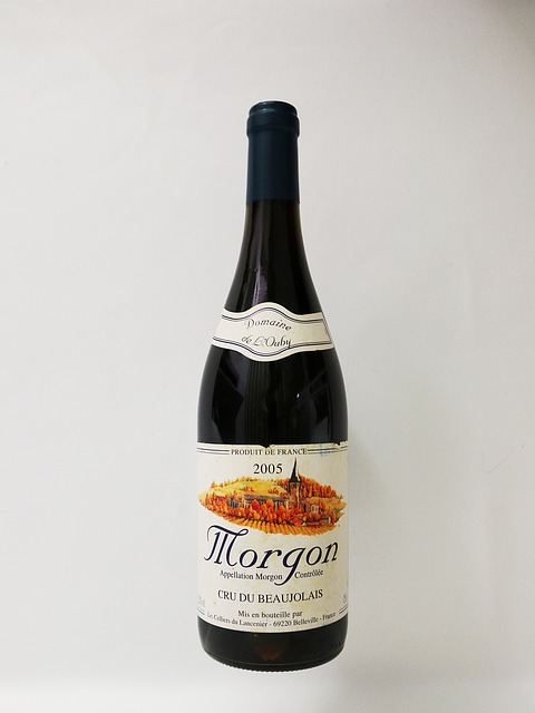 Free wine red wine alcohol france drink grape morgon