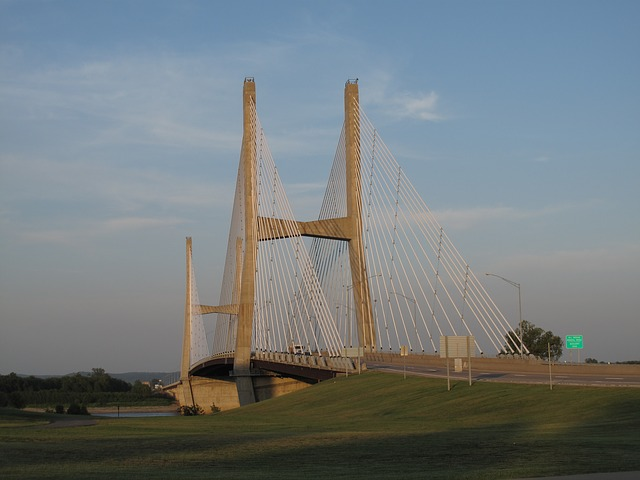 Free bridge cape girardeau missouri