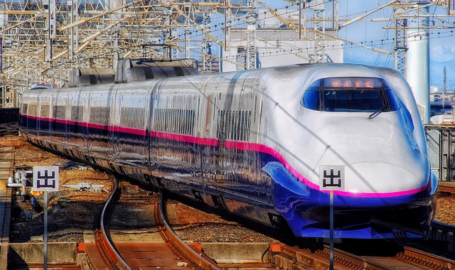Free japan train metro travel transportation railway