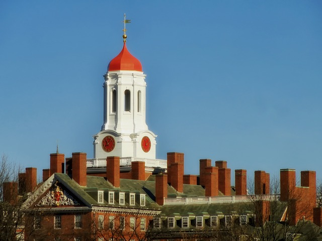Free harvard university college students studies