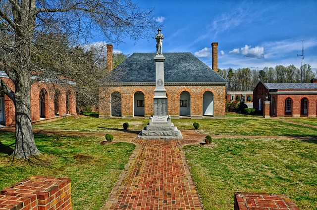 Free king william virginia courthouse buildings monument