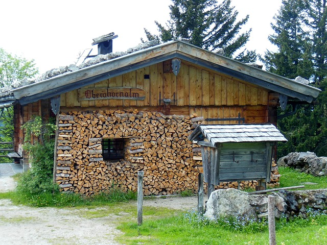 Free roßfeld berchtesgaden bavaria mountains toll road
