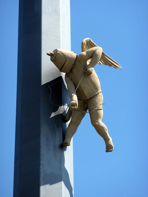 Free peter lenk sculpture friedrichshafen