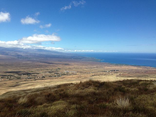 Free west hawaii coastline hawaii island ocean island