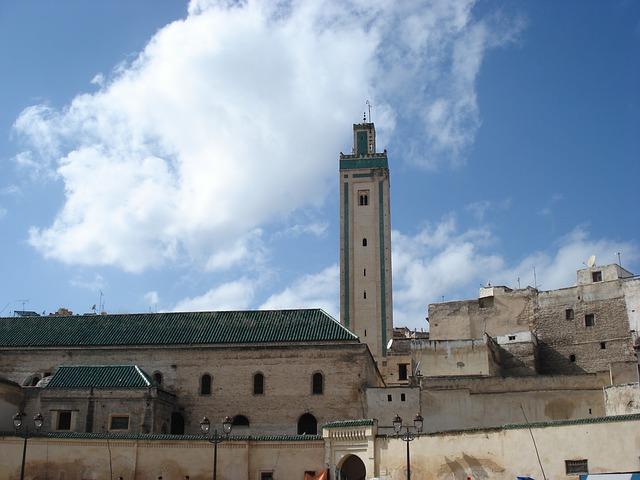 Free mosque islamic morocco architecture islam
