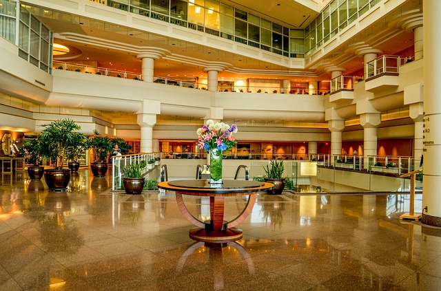 Free Photos: Vancouver canada pan pacific hotel lobby | Michelle Maria