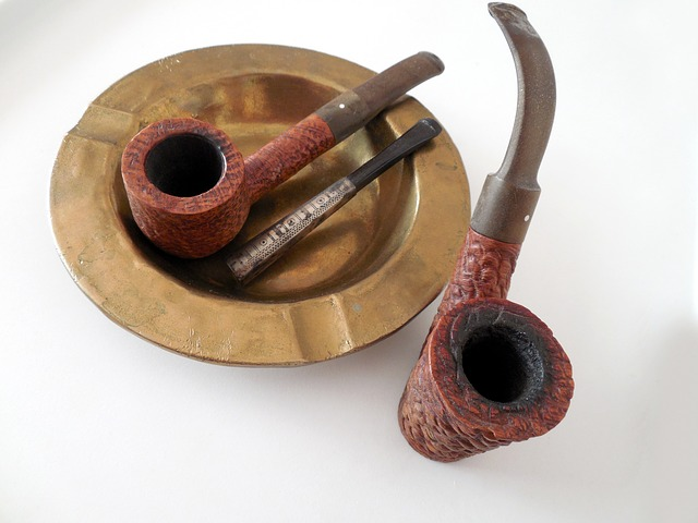 Free pipe whistle smoking tobacco mouthpiece relax