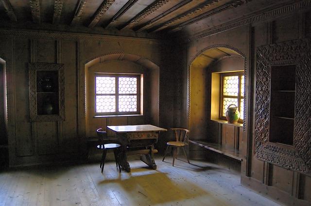 Free farmhouse old rustic furniture wood window