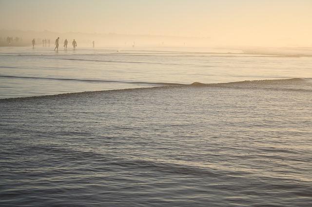 Free sea beach water morocco coast wave ocean