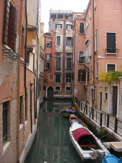 Free venice italy buildings city architecture travel
