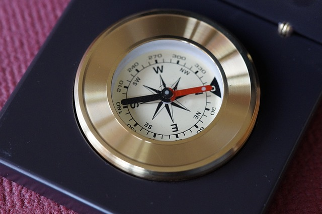 Free compass north compass point navigation navigate