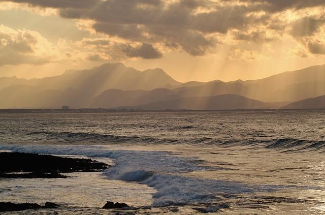 Free               coastal landscape sea mediterranean island coast