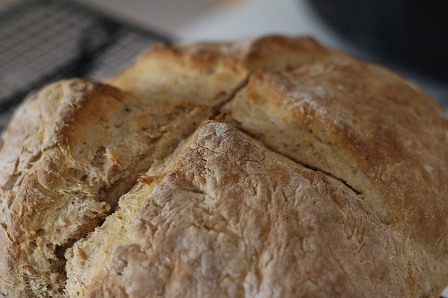 Free soda bread homemade bread food baked quick bread