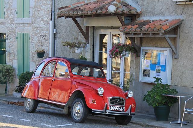 Free citroen 2cv car french car vintage car citroën 2cv