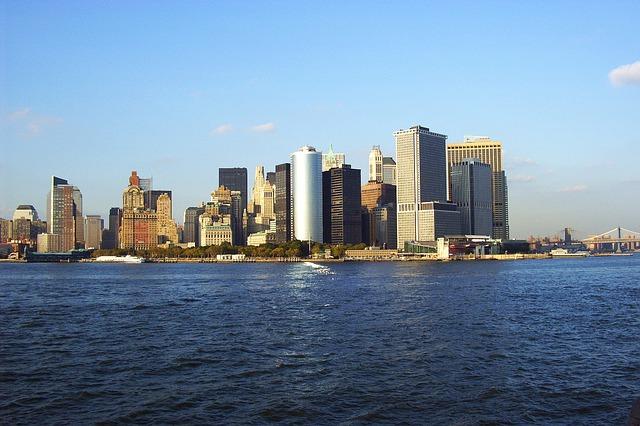 Free america manhattan new york ny nyc new york city