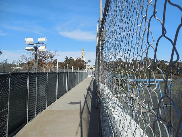Free san diego balboa park california city urban