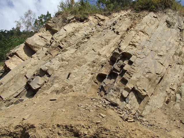 Free mountain hill rocks stones landscape nature