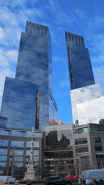 Free new york city sky buildings new york city travel