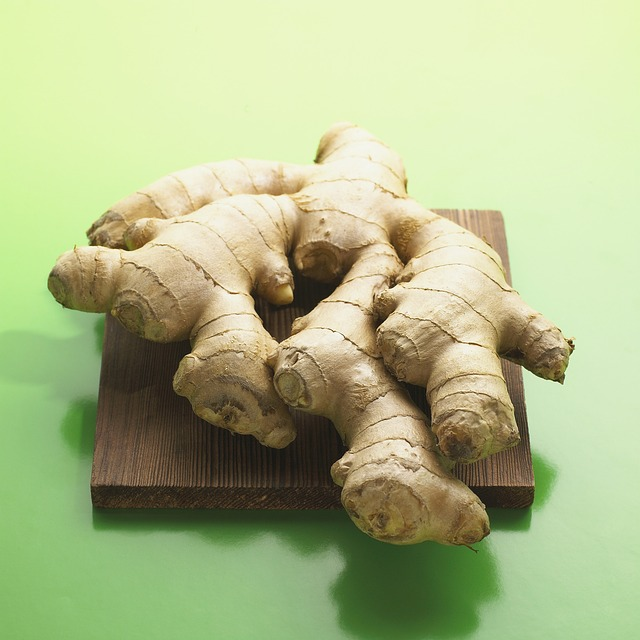 Free ginger ginger root vegetables cooking spices