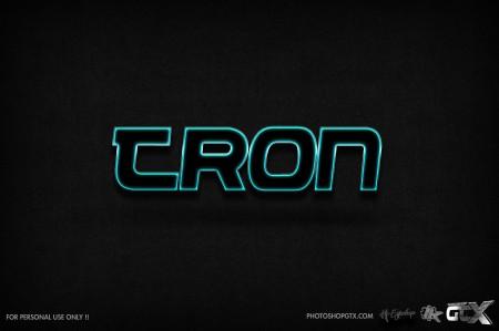 Free Tron