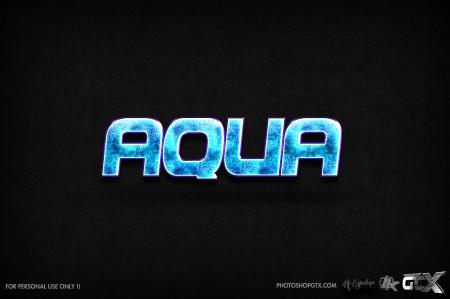 Free Aqua