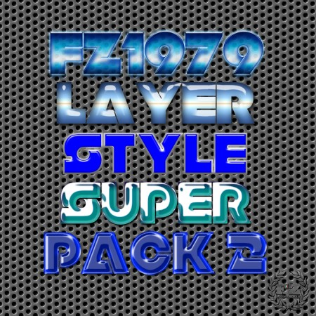Free Super pack layer style 2