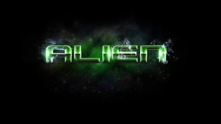 Free Alien Style