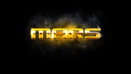 Free Mars Style