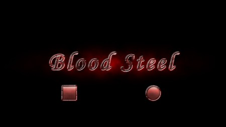Free Blood Steel Style