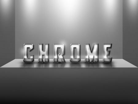 Free Chrome Style