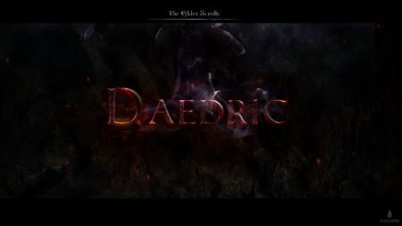 Free Daedric Style