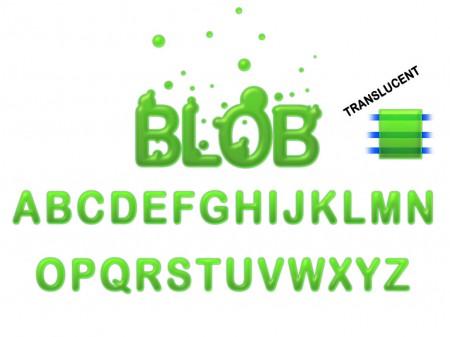 Free Blob Style