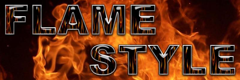 Free Styles: Flames Style | Radoslav Danev