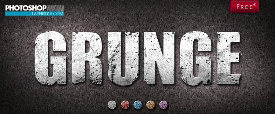 Free Styles: Grunge Styles 2 | Michael Kruiswijk