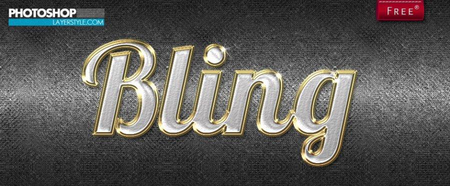Free Styles: Bling Style | Michael Kruiswijk