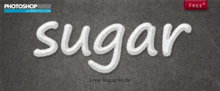 Free Sugar Style